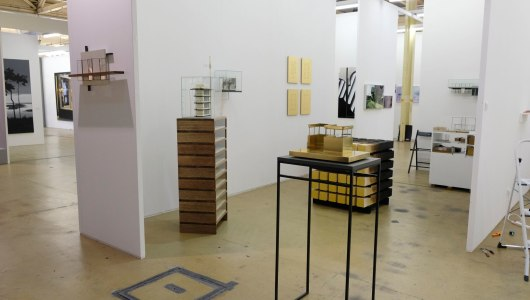 Art Rotterdam 2019, Caroline Van den Eynden, DMW Gallery