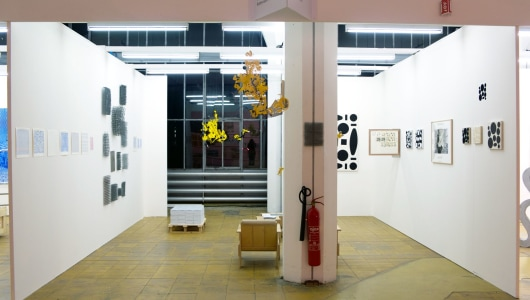 Art Rotterdam 2019, Sarah van der Lijn, PHOEBUS Rotterdam