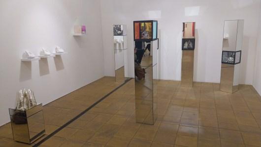Art Rotterdam 2019, Itamar Gilboa, Galerie Vriend van Bavink