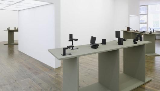 Ruud Kuijer, Lon Pennock: Small Sculptures, Lon Pennock, Ruud Kuijer, Slewe Gallery