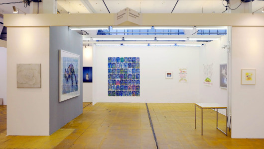 Art Rotterdam 2019, Rory Pilgrim, Antonietta Peeters, Sylvie Zijlmans/Hewald Jongenelis, Thomas Struth, Marijn van Kreij, Lara Viana, andriesse eyck galerie