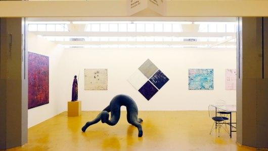 Art Rotterdam | 2019, Ronald Zuurmond, Henk Visch, BorzoGallery