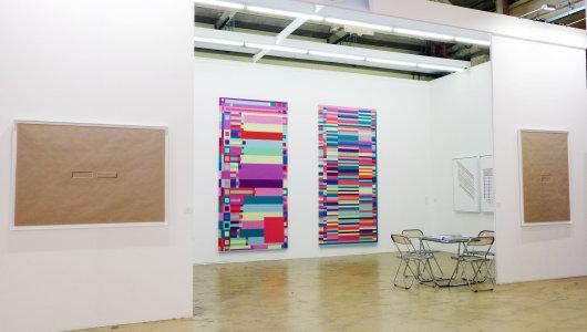 Art Rotterdam 2019, Rafaël Rozendaal, JODI, Jan Robert Leegte, Constant Dullaart, Harm van den Dorpel, Upstream Gallery