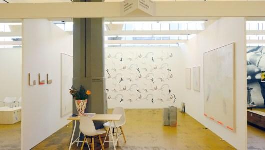 Art Rotterdam 2019, Kaspar Dejong, Josilda da Conceição Gallery