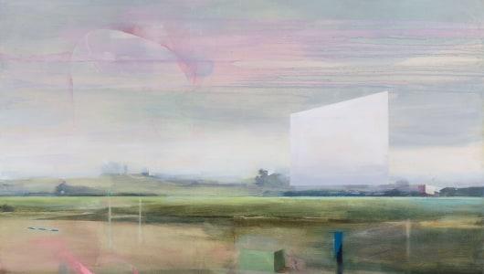 Framing the Landscape, Annemieke Alberts, Galerie Roger Katwijk