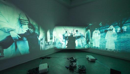 Meiro Koizumi 'Fog', Meiro Koizumi, Annet Gelink Gallery