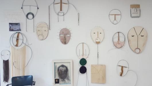 Drawing Online, Dirk Zoete, Galerie Maurits van de Laar
