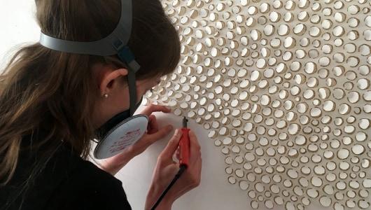 Drawing Online, Zaida Oenema, Galerie Helder