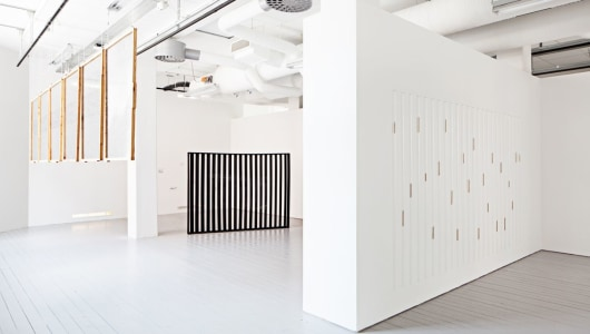 Art Rotterdam 2019, Alexandra Hunts, Galerie Bart