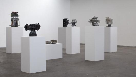 Berlin, Berlin, Jehoshua Rozenman, Galerie Fontana