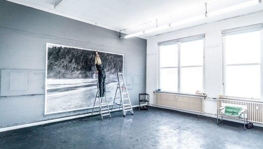 Renie Spoelstra | Drawing Online, Renie Spoelstra, Galerie Ron Mandos
