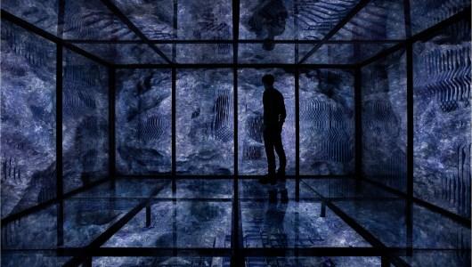 Beyond Matter, Levi van Veluw, Galerie Ron Mandos