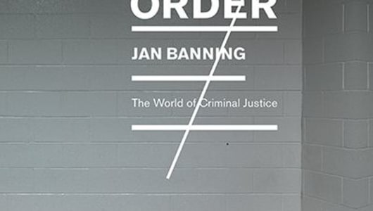 Law and Order, Jan Banning, Galerie Fontana