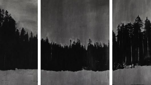 Petroleum Borealis, Tanja Engelberts, Galerie Caroline O'Breen