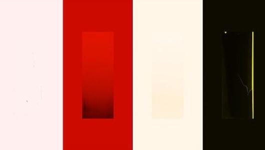 Sense of Colour, Simone Hoàng, Galerie Fontana