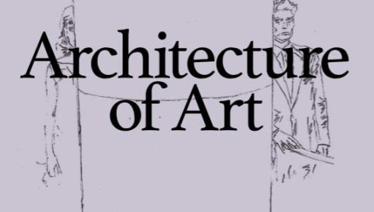 Architecture of Art, Mike Ottink, Tom Woestenborghs, Bram Braam, Dwight Marica, Erik Sep, Boris Maas, Saminte Ekeland, Sandro Setola, Frank Taal Galerie