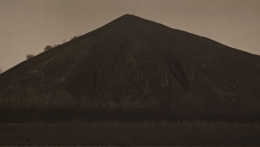 The Photograph That Took the Place of a Mountain, , Galerie Vriend van Bavink