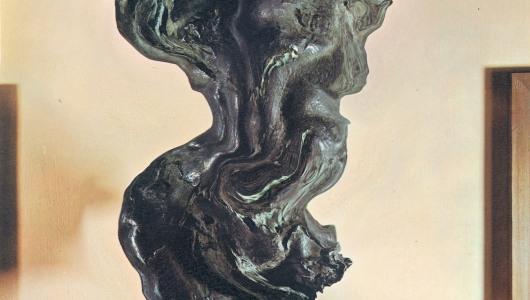 Skulptura, Koen Hauser, The Ravestijn Gallery