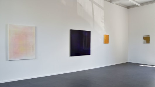 Jus Juchtmans (BE) -  'What a coincidence?', Jus Juchtmans, Galerie van den Berge