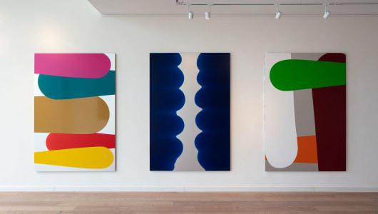 When Gravity Becomes Form | Veronese Reloaded, Rainer Splitt, MPV Gallery