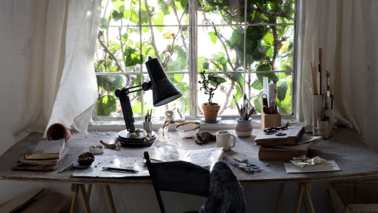 ELSEWHERE, Choki Lindberg, Galerie Bart