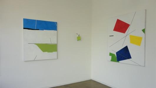 Langs Berg en Dal, Wim Biewenga, Livingstone gallery