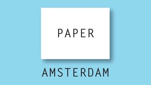 Art on Paper Amsterdam 2019, Marc Mulders, Kersgallery
