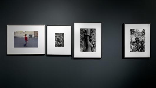 LOOK. ED! AGAIN, Ed van der Elsken, Annet Gelink Gallery