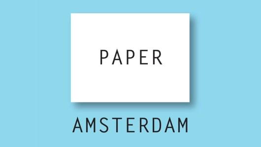 Art on Paper, Amsterdam | 2019, Rakuko Naito, Ronald de Bloeme, Ronald Zuurmond, BorzoGallery