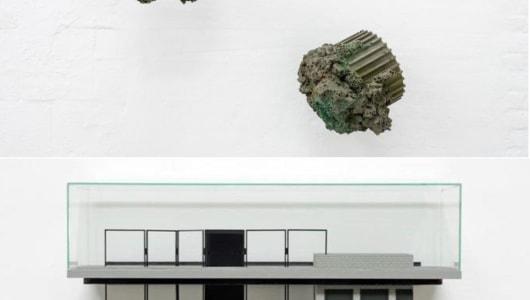 The Belgian Connection Part One: ABSOLUUT, Caroline van den Eynden, Katleen Vinck, Galerie Fontana