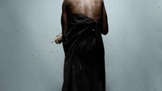 Bagamoyo, Mohau Modisakeng, Galerie Ron Mandos