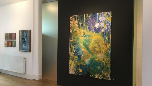 IN RETURN, Bas Wiegmink, Galerie Helder