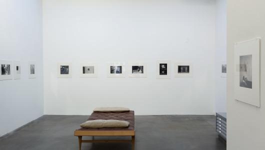 Johan and Ed, Ed van der Elsken, Annet Gelink Gallery