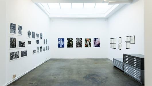 Cuckoo, Ed van der Elsken, Johannes Schwartz, Annet Gelink Gallery