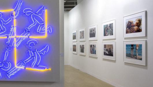 Art Basel 2019, Ed van der Elsken, Annet Gelink Gallery