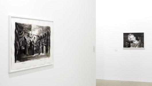 Art Basel 2019, Meiro Koizumi, Annet Gelink Gallery