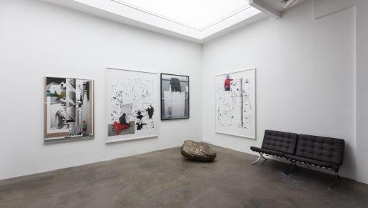 AFTERFORM, David Maljkovic, Annet Gelink Gallery