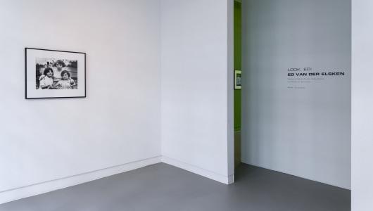 LOOK. ED!, Ed van der Elsken, Annet Gelink Gallery