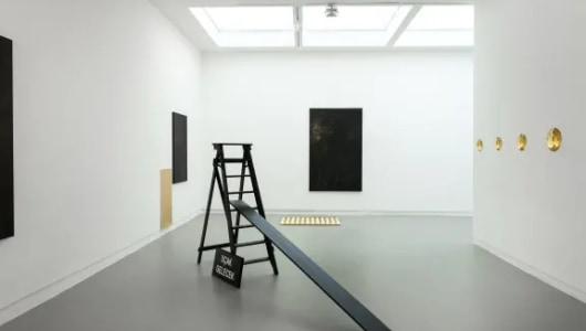 Mistakes I've Made, Sarah van Sonsbeeck, Annet Gelink Gallery