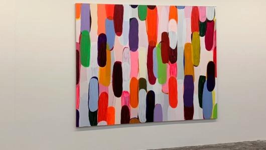 Art The Hague 2019, Geert Baas, Hieke Luik, Frank Halmans, Warffemius, Ien Lucas, D.D. Trans, Galerie Ramakers