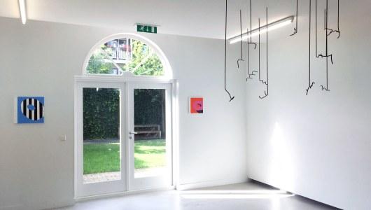 SUMMER SHOW, Tim Wunderink, Loes Koomen, Jan Willem Deiman, Galerie Bart