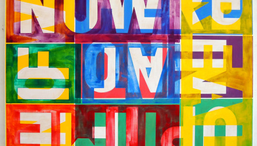LABYRINTH, Ton Kraayeveld, Galerie Helder