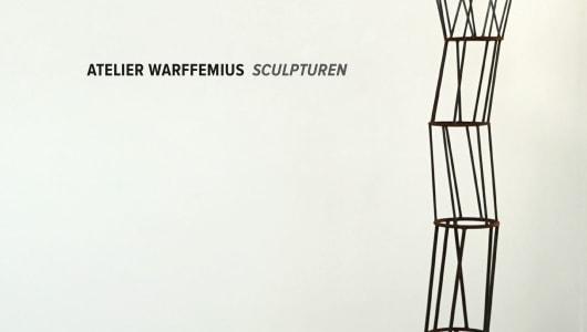 Warffemius - Boekpresentatie Sculpturen, Warffemius, Galerie Ramakers