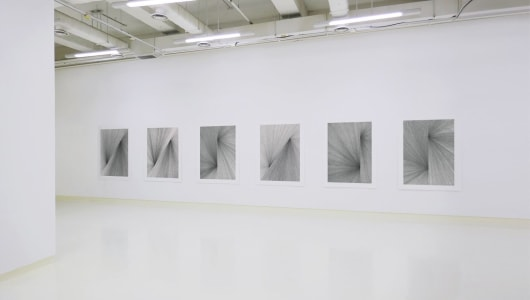 Art Rotterdam 2020, Alexandra Roozen, Leslie Nagel, Andre Kruysen, NL = US Art