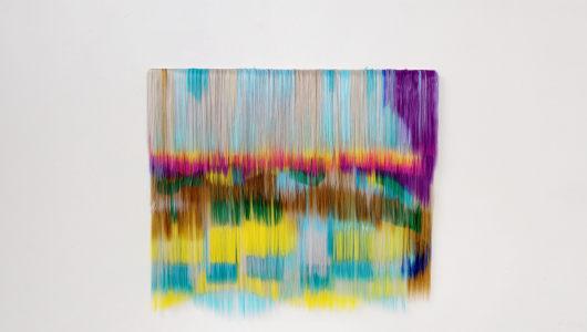 Art Rotterdam 2020, Leonardo Ulian, Hiva Alizadeh, Inma Femenia, Paolo Cavinato, The Flat -Massimo Carasi