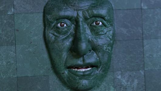 I, The Green Marble: The (Hi)story Of ..., Cihad Caner, JOEY RAMONE