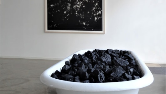 Art Rotterdam 2020, Berend Strik, Raquel Maulwurf, Ruri Matsumoto, Jan Wattjes, Aaron van Erp, Daniele Galliano, Livingstone gallery