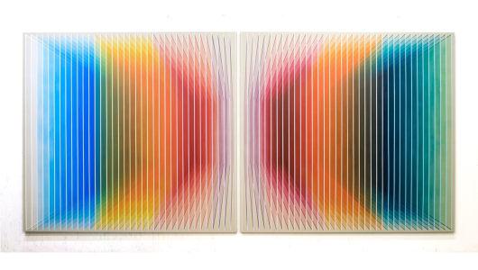 Art Rotterdam 2020, Arno Beck, Daniel Mullen, Cathrin Hoffmann, Marian Cramer Projects