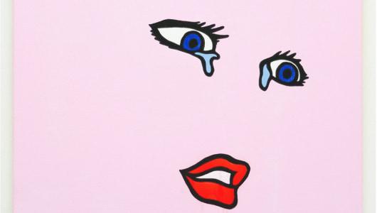 Art Rotterdam 2020, Michael Pybus, Ben Edmunds, TATJANA PIETERS