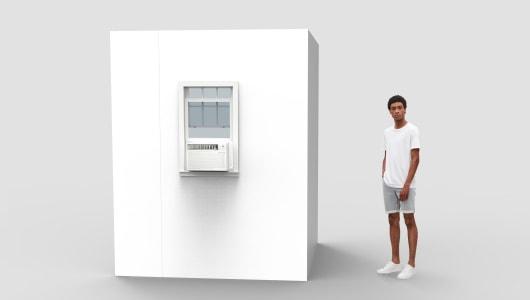 Art Rotterdam 2020, Popel Coumou, Erik de Bree, Thijs Zweers, Casper Braat, Philip Akkerman, Torch Gallery